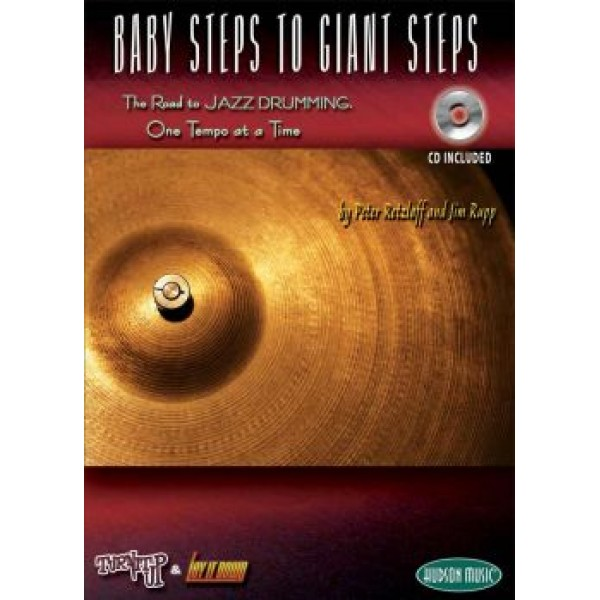 Baby Steps to Giant Steps
