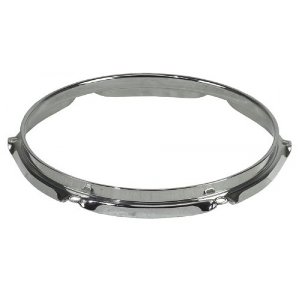 Steel Hoop 12'' Batter Side 6-Lug Gewa