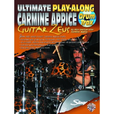 Ultimate Play-Along Drum Trax/Carmine Appice