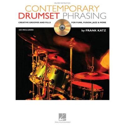 Contemporary Drumset Phrasing