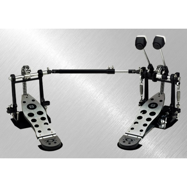 DrumCraft DPD-8.2 Double Pedal Series 8