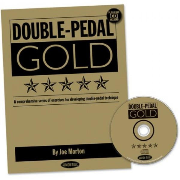 Double-Pedal Gold