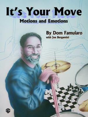It s Your Move: Motions and Emotions