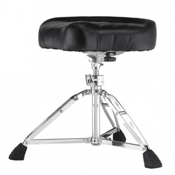 D-2500 Drum Throne Pearl