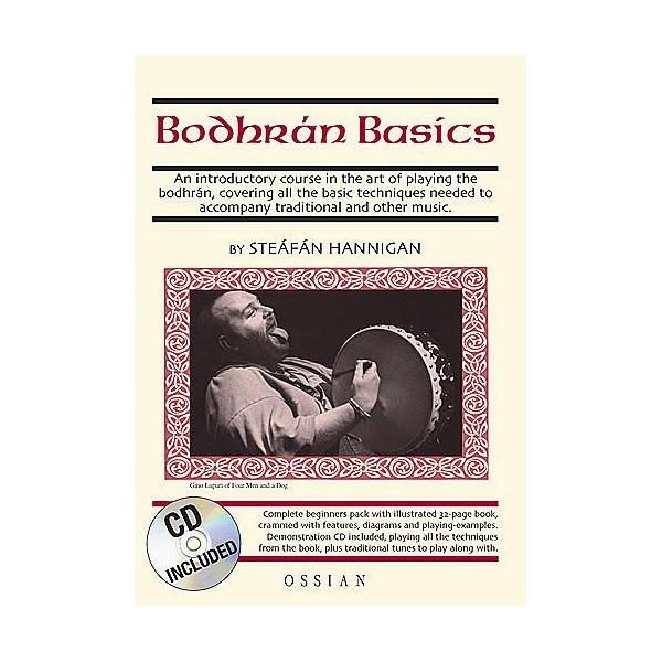 Bodhran Basics Pack
