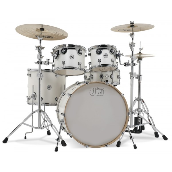 DW Design Series White Gloss