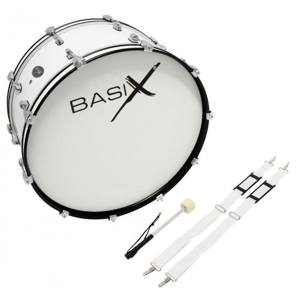 Bass Drum Basix 24x12'' Gewa