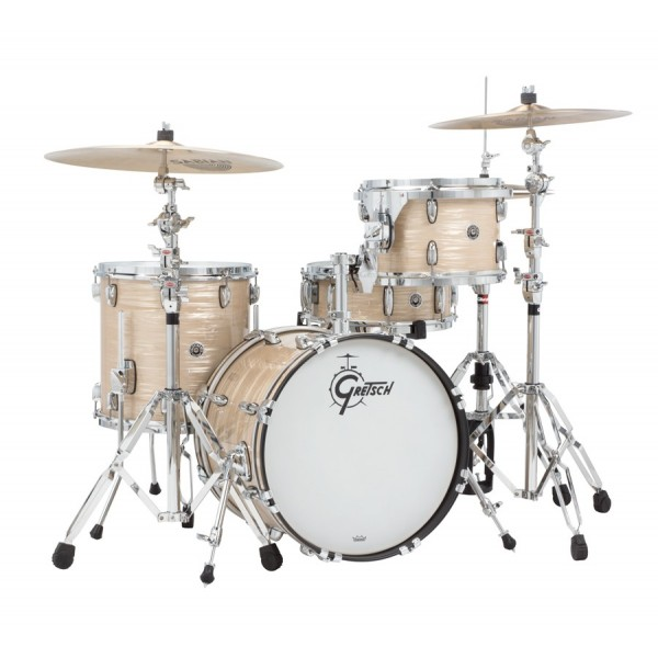 Gretsch Brooklyn Jazz Set