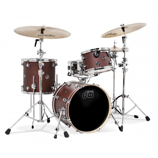 DW Performance Series Jazz Tobacco Satin Oil