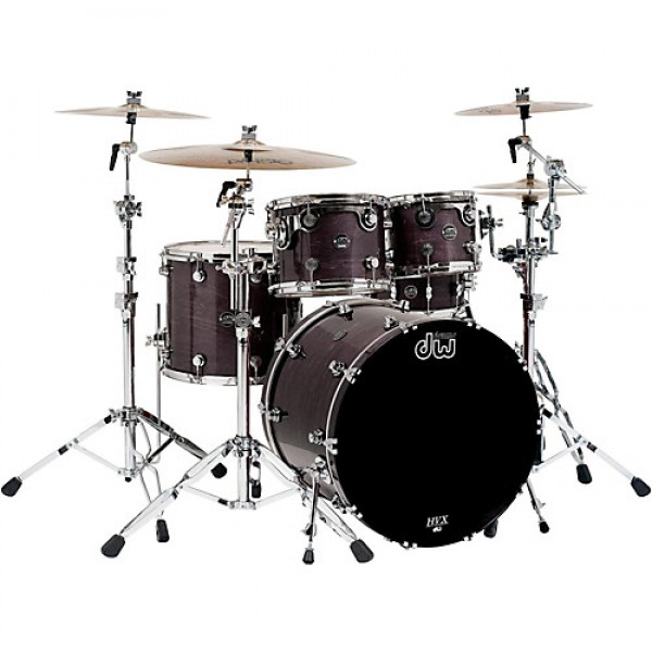 DW Performance Series Standard Ebony Stain