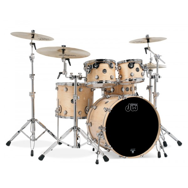 DW Performance Series Fuzion Natural