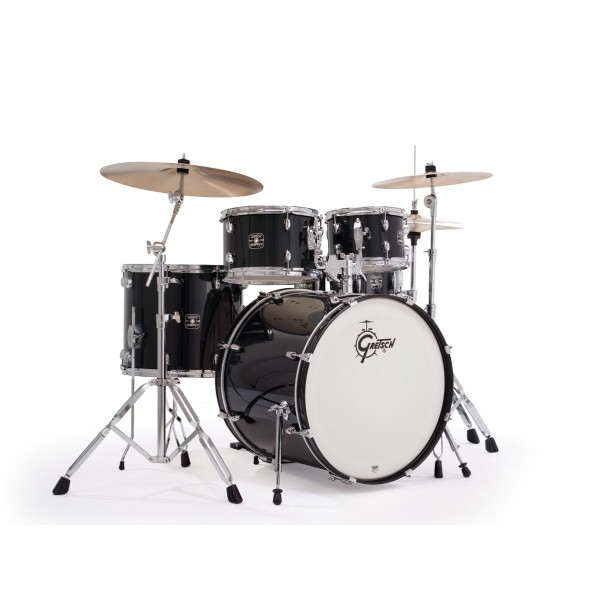 Gretsch GE2 Energy Series Studio  No Cymbals - No Harware