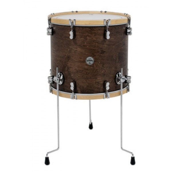 PDP Concept Classic Wood Hoop Floor Tom 18x16'' Walnut