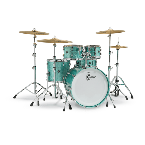 Gretsch Renown Maple Fuzion - TPS
