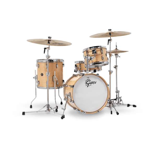 Gretsch Renown Maple Jazz - GN