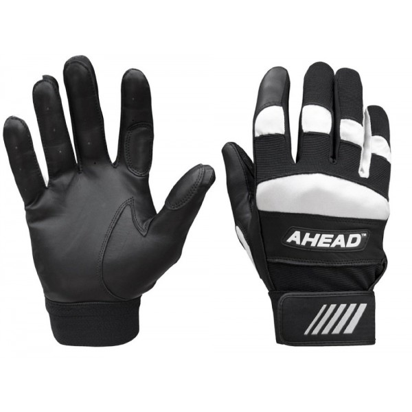 Ahead GLM Pro Drumming Gloves Medium
