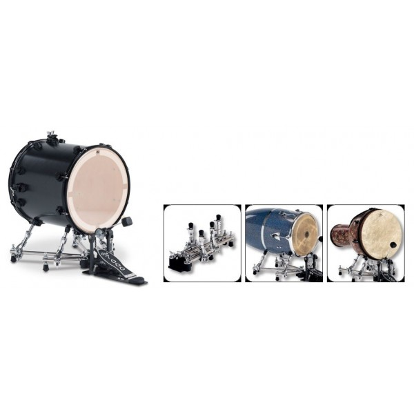 9909 Bass Drum Lift DW