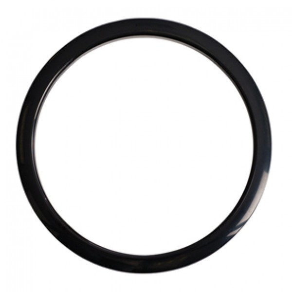 SC-GPHP-5B  Port Hole Protector Ring 5-inch Black.  Gibraltar