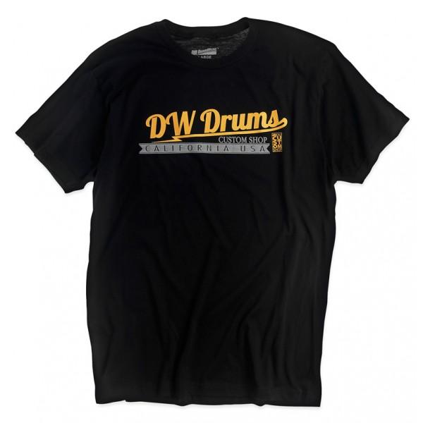 DW Custom Shop Cotton T-Shirt Short Sleeve PR25SSCS