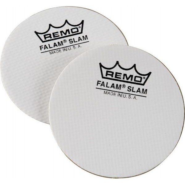 Remo Falam Slam Pad 2.5''   2 Single
