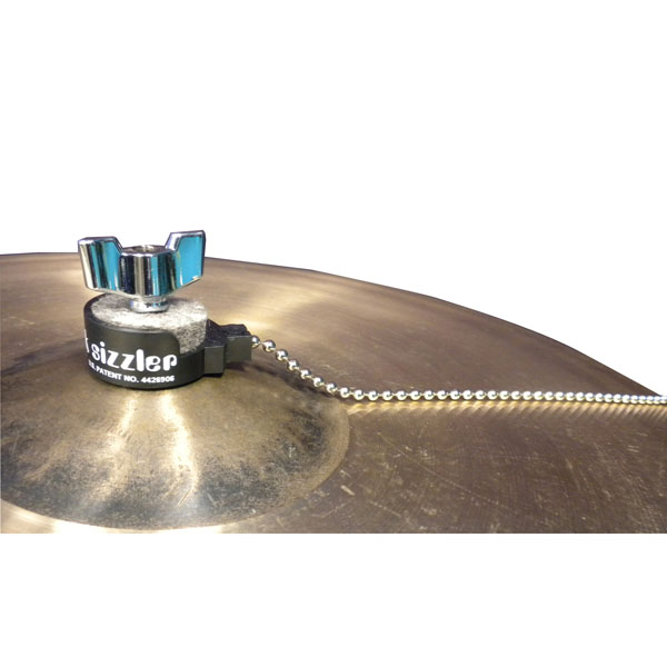 S22 Cymbal Sizzler Promark