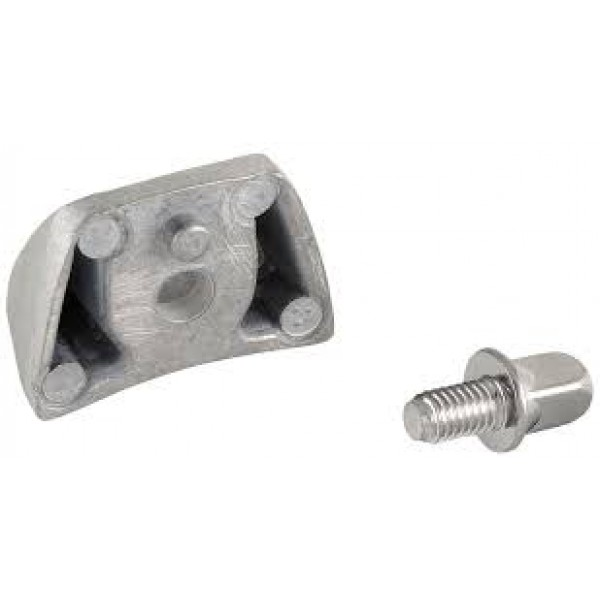 DC-508A Pearl Toe Stopper Assy