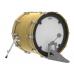 Remo 22'' External Sub Muff'l Bass Drum System MF-3022-00