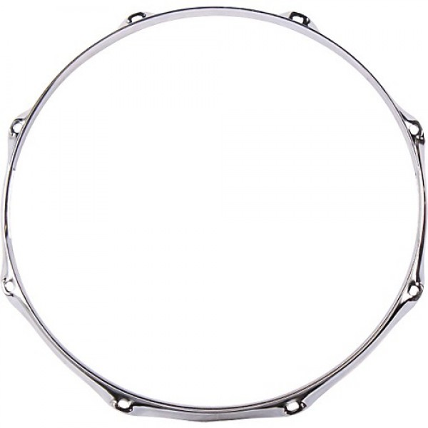 SC-1408BS Steel Hoop 14'' Batter Side 8-Lug Gibraltar