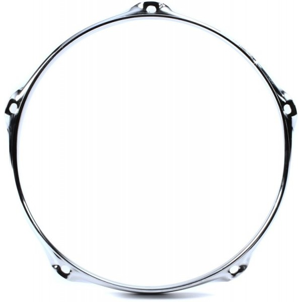 SC-0805BS Steel Hoop 8'' Batter Side 5-Lug Gibraltar