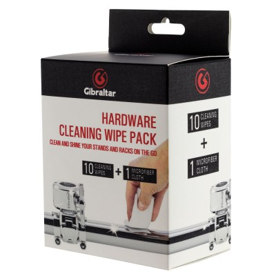 SC-HCW10 Hardware Cleaning Wipes Gibraltar