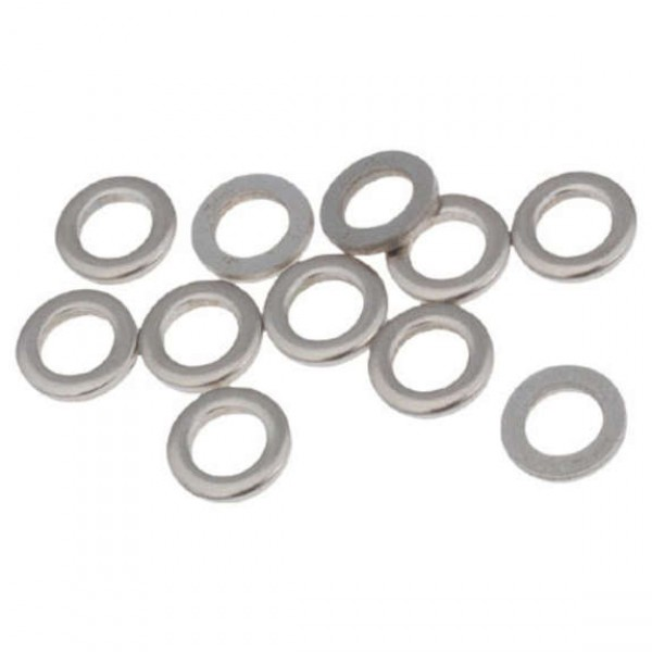 SC-11  Metal Tension Rod Washers  (12 pk) Gibraltar