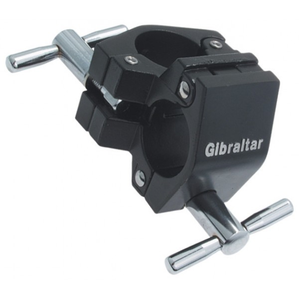 SC-GRSRA  Road Series Right Angle Clamp - Black  Gibraltar