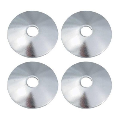 Gibraltar SC-MCW Metal Cymbal Stand Cup Washer Fits 8mm. (4 pk)