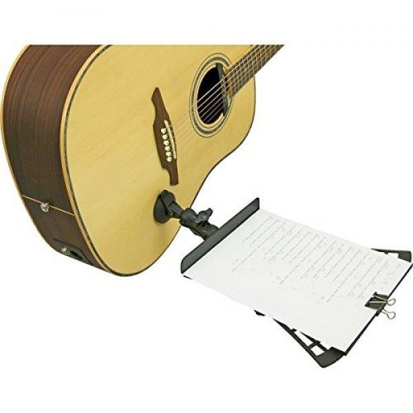 Dunlop D36 Dunlop Sheet Music Holder