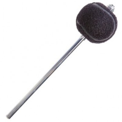 Gibraltar SC-GBBB Black Ball Beater for Cajon and E-drums