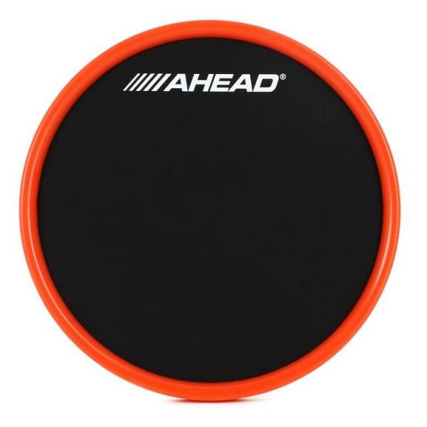 AHSOPP 6'' Combact Stick-On Practice Pad Ahead