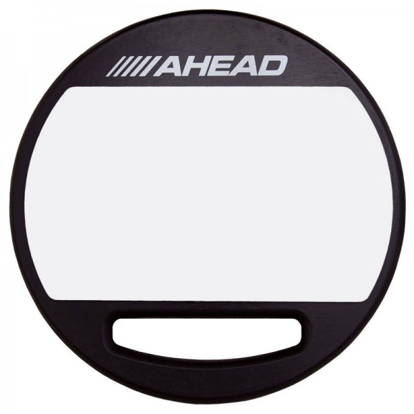 AHPM Single Sided Mountable(8mm Thread) Drum Pad 10'' Ahead