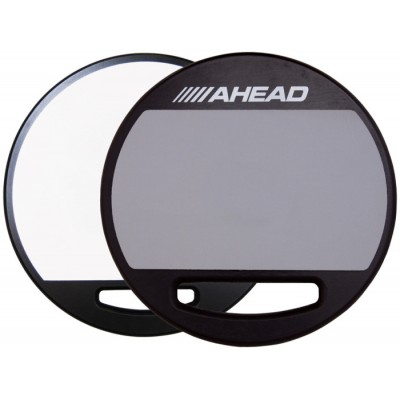 Ahead AHPDB 14'' Double Sided Brush Practice Pad