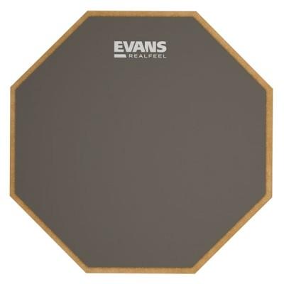 Evans RF-12G RealFeel Practice Pad
