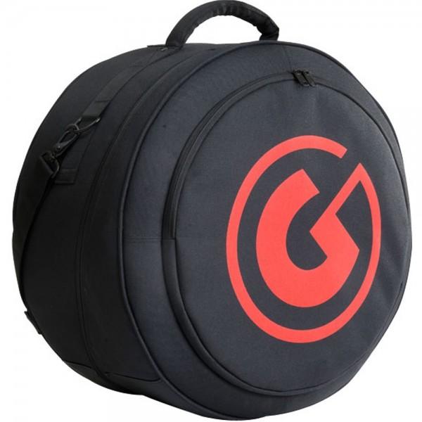 GPSBCZ Pro-Fit LX Snare Bag with Cross-Cut Zipper Gibraltar