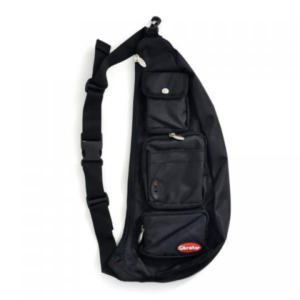 GSSSB Sling Style Stick Bag Gibraltar
