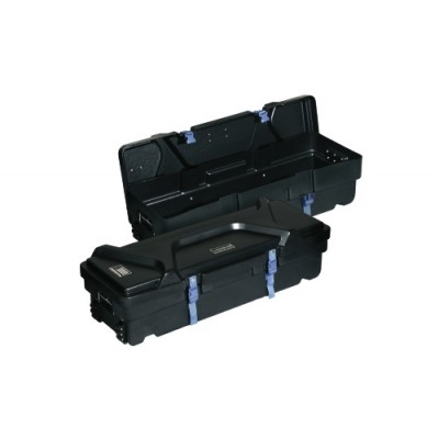 Gewa Roadcase Hardware Bag with Wheels  105x37x30 cm