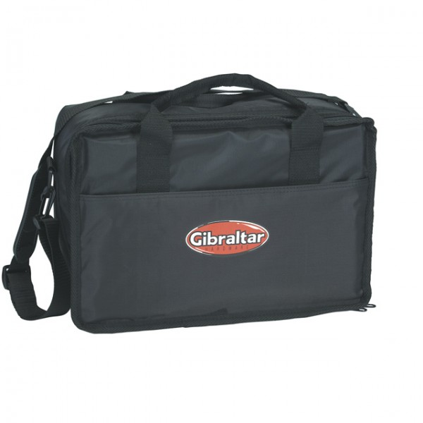 GDPCB  Double Pedal Bag Gibraltar