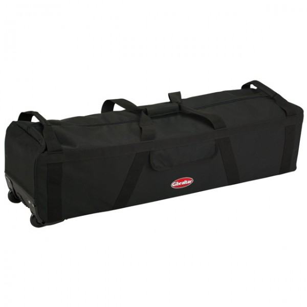 GHLTB Hardware Bag with Wheels  Gibraltar