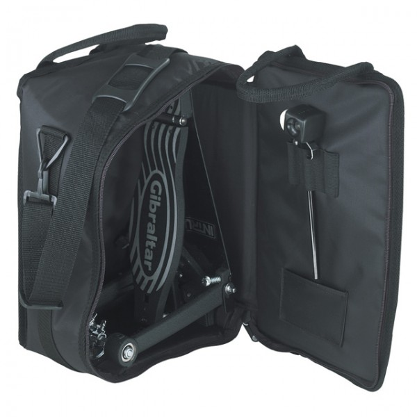 GSPCB  Single Pedal Bag Gibraltar