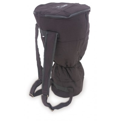 Toca TDBSK-14B 14'' Djembe Bag with Carry All Strap Kit