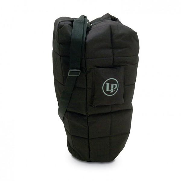 LP540-BK  LP Quilted Conga Bag