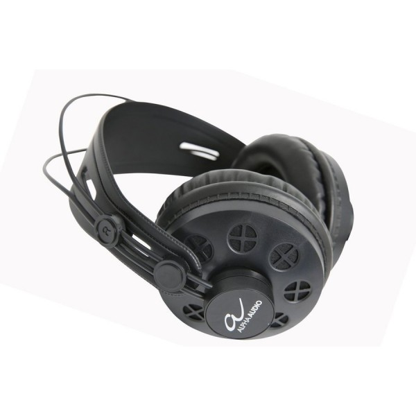 HP2 Ακουστικά Alpha Audio