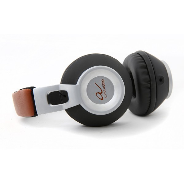 HP4 Ακουστικά  Alpha Audio
