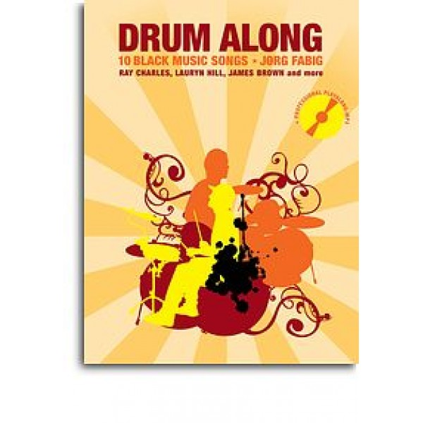 Drum Along - 10 Black Music Songs
